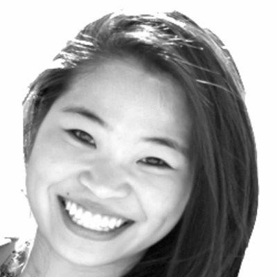Clara Tsao Headshot