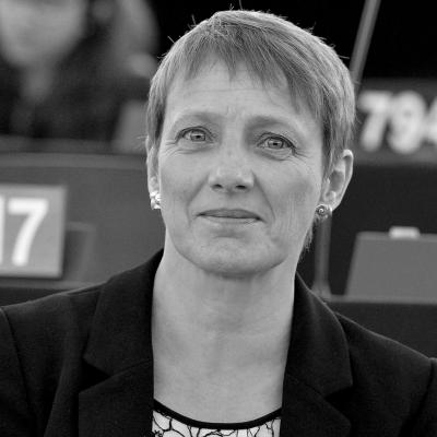 Clare Moody MEP