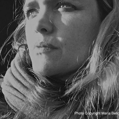 Clare Munn Headshot