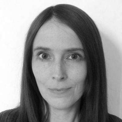 Clare Murphy Headshot