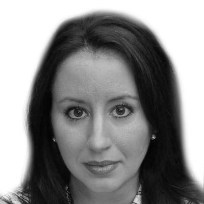 Claudette Gagnon Headshot