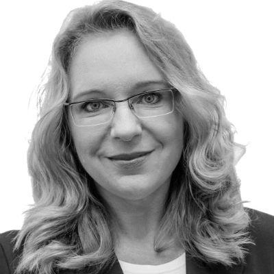 Prof. Dr. Claudia Kemfert Headshot