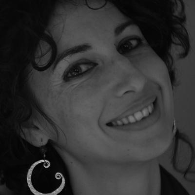 Claudia Miccichè Headshot