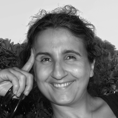 Claudia Ravaldi Headshot