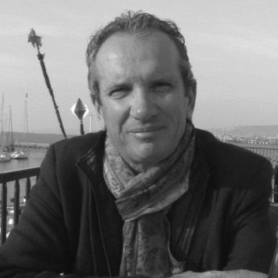 Claudio Visani  Headshot