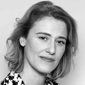 Clémence Peix Lavallée Headshot
