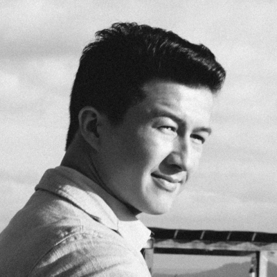 Clément Yeung Headshot