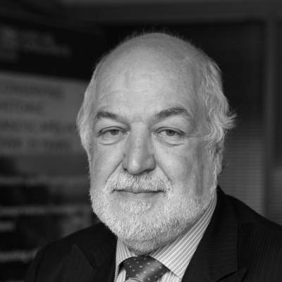 Clive Jones
