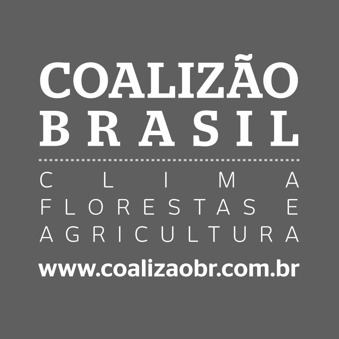 Coalizão Brasil Clima, Florestas e Agricultura Headshot