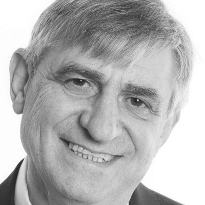 Colin Morrison Headshot