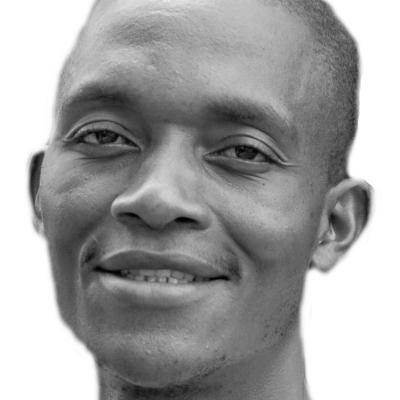 Collins Chinyama Kaumba Headshot