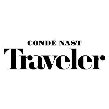 Conde Nast Traveler Headshot