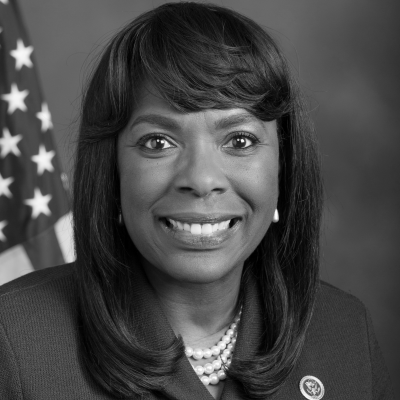 Congresswoman Terri Sewell