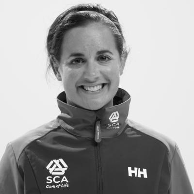 Corinna Halloran