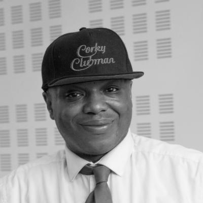 Corky Clubman