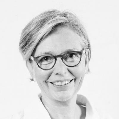 Cornelia Brammen Headshot