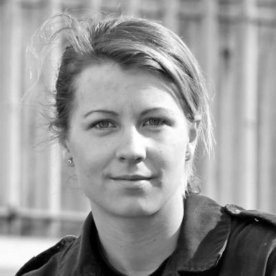 Corporal Rebecca Smith