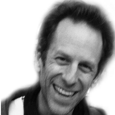 Craig Gerber Headshot