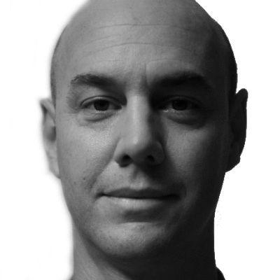 Craig Musburger Headshot