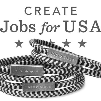 Create Jobs for USA Headshot
