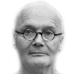Creed Bratton Headshot