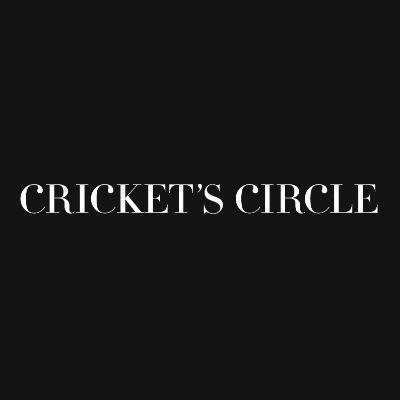 Cricket's Circle
