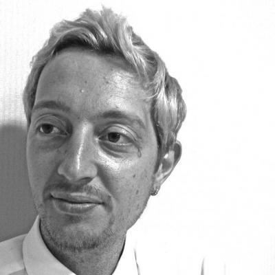 Cristian Martini Grimaldi Headshot
