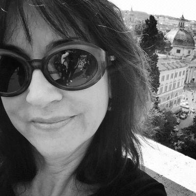 Cristina Hadzi