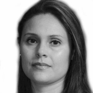 Cristina Muñoz Headshot