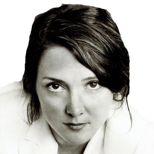 Cristina Page Headshot