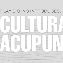 Cultural Acupuncture