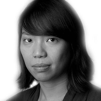 Cynthia M. Wong Headshot