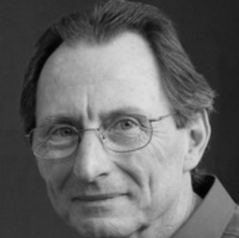 Cyril E. Vetter Headshot