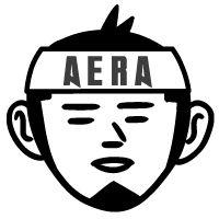 為末大×AERA 白熱ウェブ Headshot