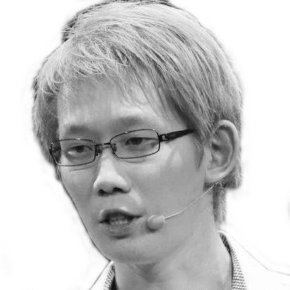 伊藤大介 Headshot
