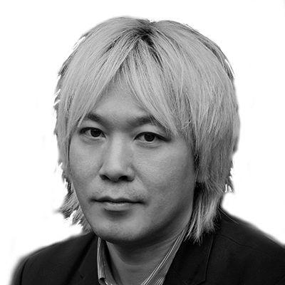 津田大介 Headshot