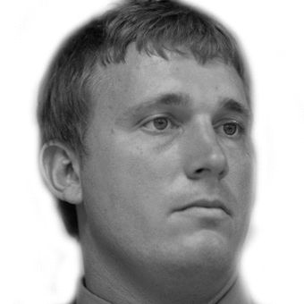 Dakota Meyer Headshot