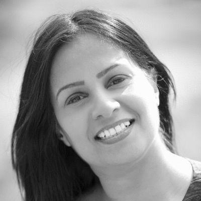 Daksha Patel