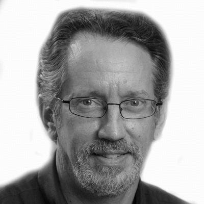 Dale Keiger Headshot