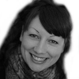 Dalene Heck Headshot