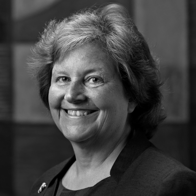Dame Ann Dowling