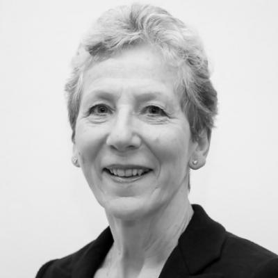 Dame Elizabeth Fradd