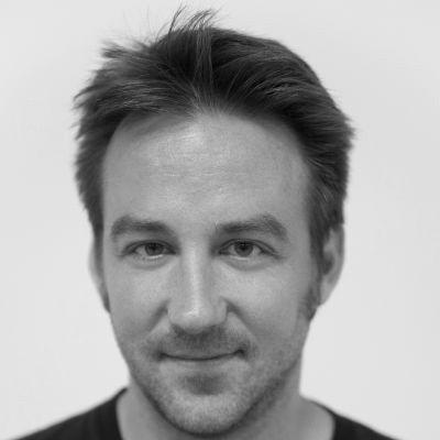 Damian Kolodiy Headshot