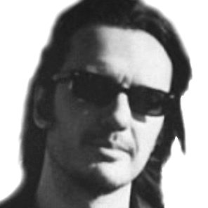Damien Echols Headshot