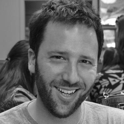 Dan Pashman Headshot