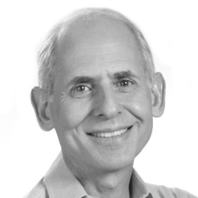 Daniel G. Amen, M.D Headshot