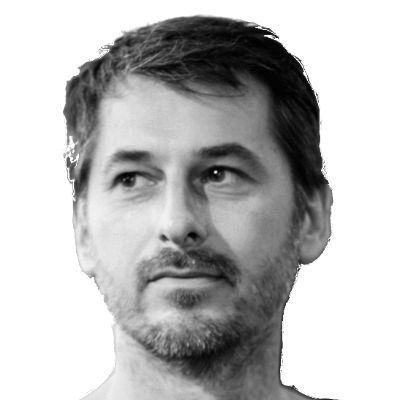 Daniel Brunner Headshot