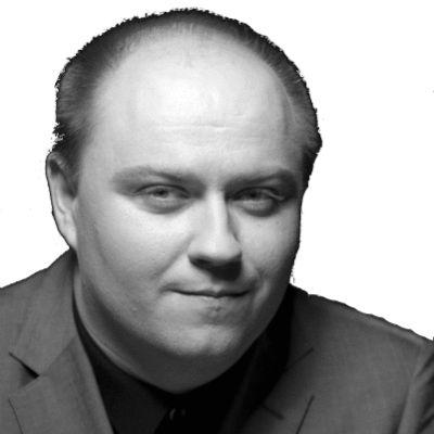 Daniel Fallmann Headshot