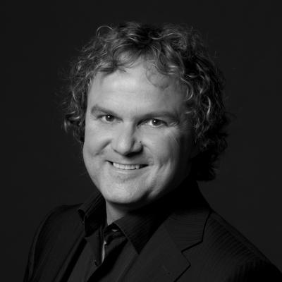 Daniel Germain Headshot