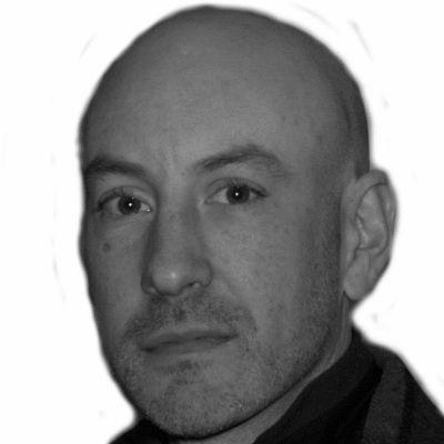 Daniel Gerwin Headshot